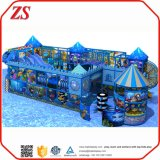 Ocean Theme Kids′ Indoor Play Equipment Framchise