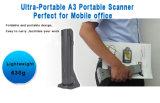 Eloam Scanner S600, Camera Scanner S600 for Office, Industry