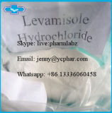 99% High Purity Pharmaceutical Powder Levobupivacaine HCl for Kill Pain