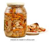 Vegetable Canned Mix Marinated Mushroom