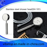 Factory Export High Quality Stainless Steel Shower Head