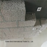 Redispersible Emulsion Powder Admixed with Cement