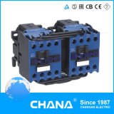 32A 3p 4p AC Contactor Changeover Reversing Contactor