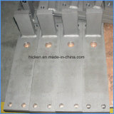High Quality OEM Welding Parts Weldment Base