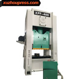 400 Ton H Frame Single Crank Mechanical Press