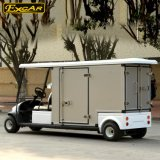 Aluminium 2 Seats Electric Golf Transport Cart