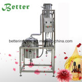 Industrial Herb Essential Oil Steam Distillation Distillers