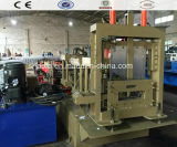 Professional C Purlin Steel Frame Cold Roll Forming Machine