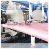 Super Thick 150mm XPS Foam Board Extrusion Machinery