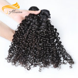 Fast Delivery Virgin Cambodian Kinky Curly Hair Weft