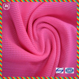 Polyester Spandex Butterfly Mesh Fabric for Fashion Wear
