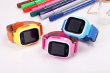 Hot Sell Baby Watch Smart Wearables Ds07 Watch with Ce Certifications
