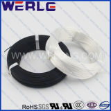 Af250 Silver Plated Copper Transparent Wire