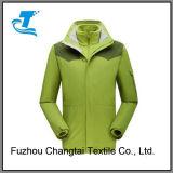 Hot Sale Women 3 in 1 Waterproof Jacket
