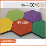 High Quality Heavy Duty Rubber Indoor Ramps