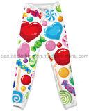 Fleece Jogging Trousers Sweat Pants in China (ELTSWJ-403)