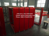 Plastic Packing Ropes/Strings Extrusion Line and Weaving Machine
