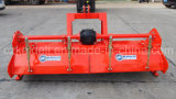 2015 New Adjustable Rear Flap Heavy Rotary Hoe Tiller