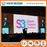 Yestech Magic Stage Flexible LED Screen Outdoor