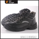 Industrial Leather Safety Boots with Ce Standard (SN1207)