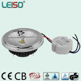 2800k Patent Scob LED AR111 with CRI90ra
