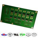 Fr4 Tg180 3oz Copper 3.0mm Industrial Control PCB