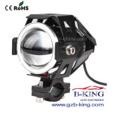 New Design U7 Motorcycle LED Lights with Angel Eye