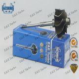 GT2252S 434716-0005 Turbine Shaft Turbine Wheel Shaft Wheel for 452187-0001