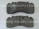 Truck/Bus Parts Brake Pad 29093, 29094, 29095 for Man/Saeta/Saf/Mercedes-Benz/BPW /Iveco/Fruehauf/dB
