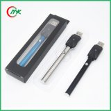 510 Thread Slim Vape Pen Battery with Charger