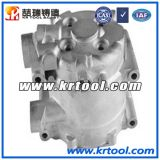 OEM Manufacturer High Pressure Die Casting Aluminum Auto Parts Molds Made in China