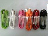3.5mm USB Data Cable for Mini Speaker for Mobile Phone
