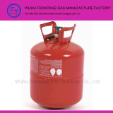 30bl/50bl Disposable Gas Cylinder Helium Tank