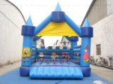 Amusement Inflatable Bouncer Accept OEM and ODM (A188)