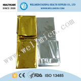 Disposable Emergency Thermal Suvival Blanket