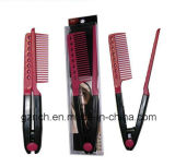 DIY Salon Folding V Comb