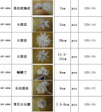 Well Designed Handmade Sola Flower for Housing Decoration Water Lily