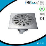 Hot Sell Rectangle 304 Linear Casting Floor Drain