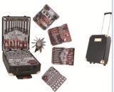 599 PCS Germany Design Taiwan Quality Car Repair Tool Set Tool Cabinet in Aluminum Case