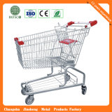 Wholesale Shopping Cart Trolley for European (JS-TGE04)