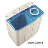 7.0kg Twin-Tub Top-Loading Washing Machine for Qishuai Model XPB70-7029SB