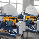 F1500b Spiral Duct Making Machine for Ventilation