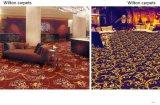 Wilton Luxury Living Room Broadloom Carpet 100% Polypropylene