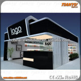 New Hot Sale Aluminum Fashion Trade Show Booth Design
