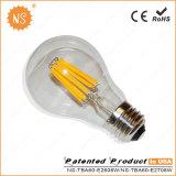 CE RoHS A60 800lm 8W LED Incandescent Bulb