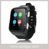 Camera HD Screen WiFi 3G Smart Cell Phone Watch Mobile Phone