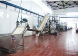 Stainless Steel Automatic Tomato Paste Machine