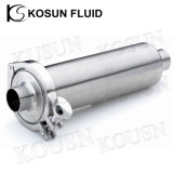 304 and 316 Stainless Steel Sanitary Filter Strainer