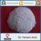 Food and Beverage Grade Tartaric Acid Price (FCCIV)