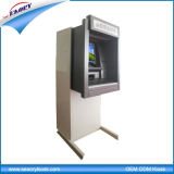 New Design Wall-Mounted Touch Screen ATM Kiosk Terminal Machine